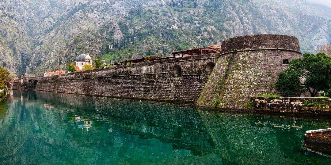 Balkan tour - Kotor 1