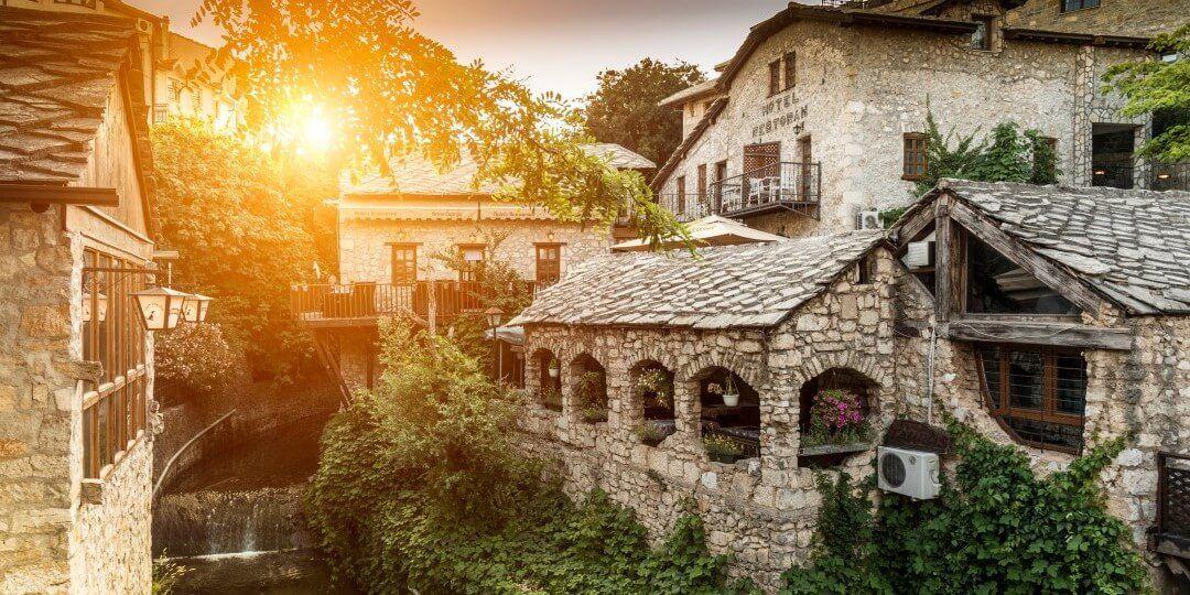 Balkan tour - Mostar 2