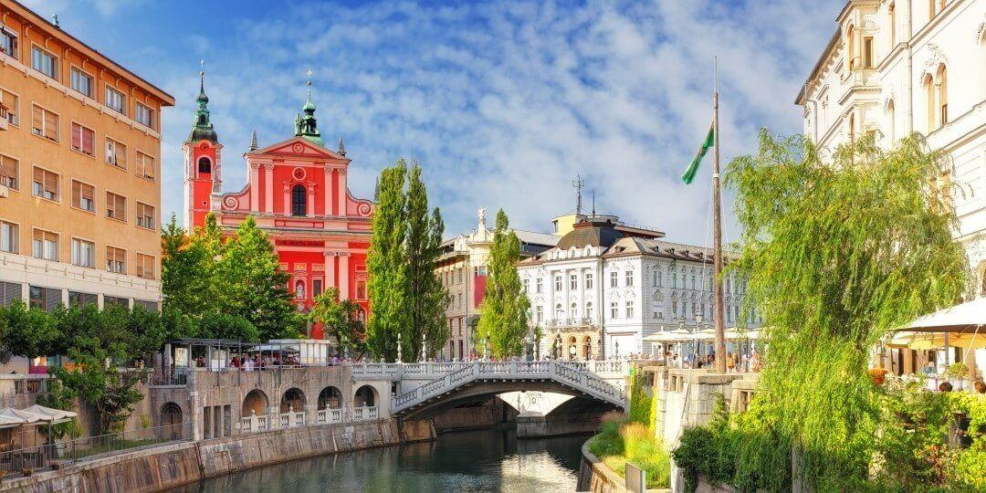 Slovenia tour - Ljubljana 3