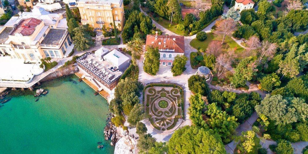 Tour of Croatia - Opatija 3
