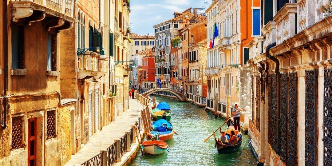 Tour of Croatia - Venice 1