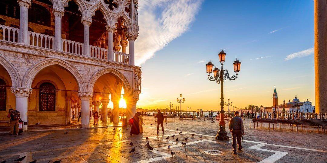 Tour of Croatia - Venice 3
