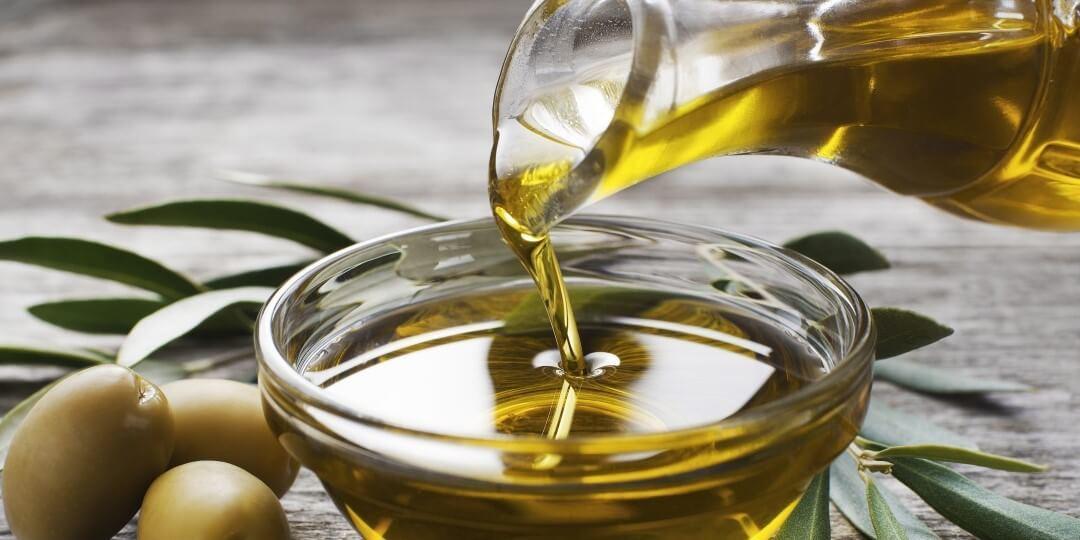 Tour of Croatia - olive oil