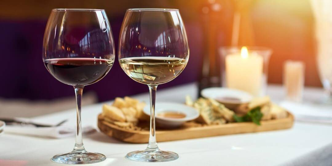 Tour of Croatia - wine & food